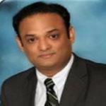 Dr. RADHESH MANDUVA