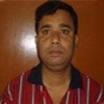 Dr. BHASKAR MAZUMDER