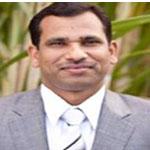 Dr. MAHAVIR CHOUGULE